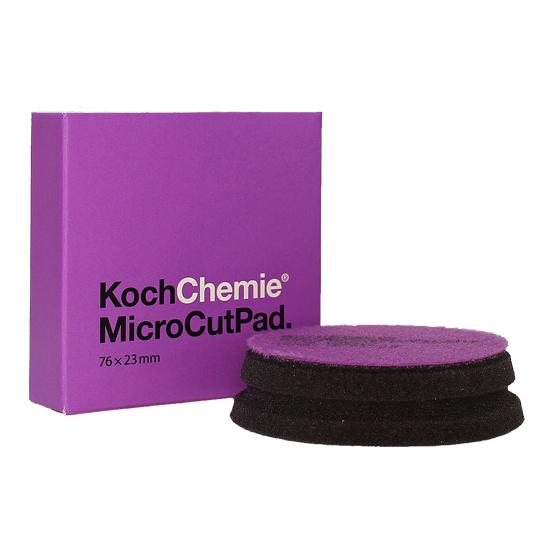 Koch Chemie Koch Chemie Micro Cut Pad Ø 76 x 23 mm
