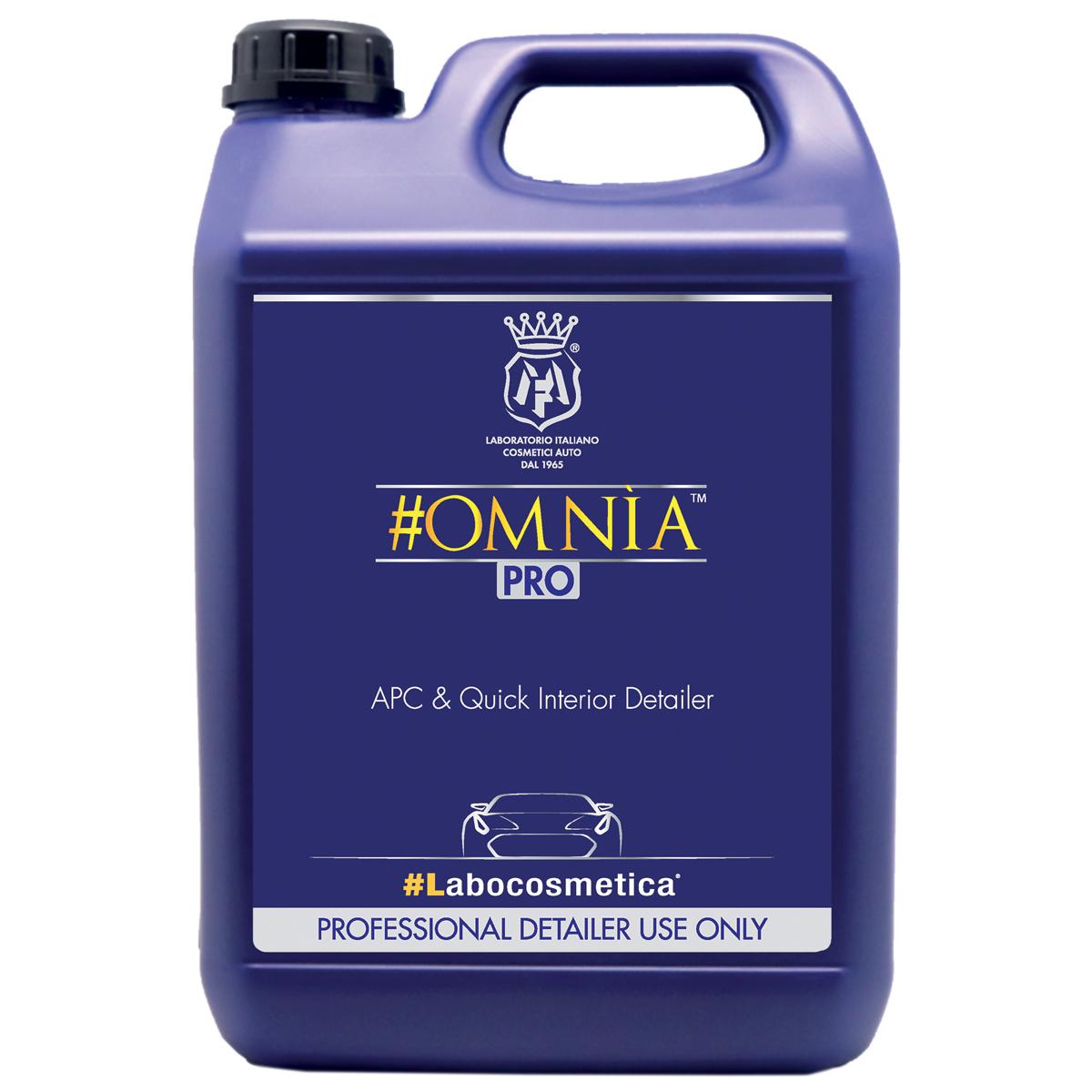 Labocosmetica  Labocosmetica #OMNIA Quick Interior Detailer