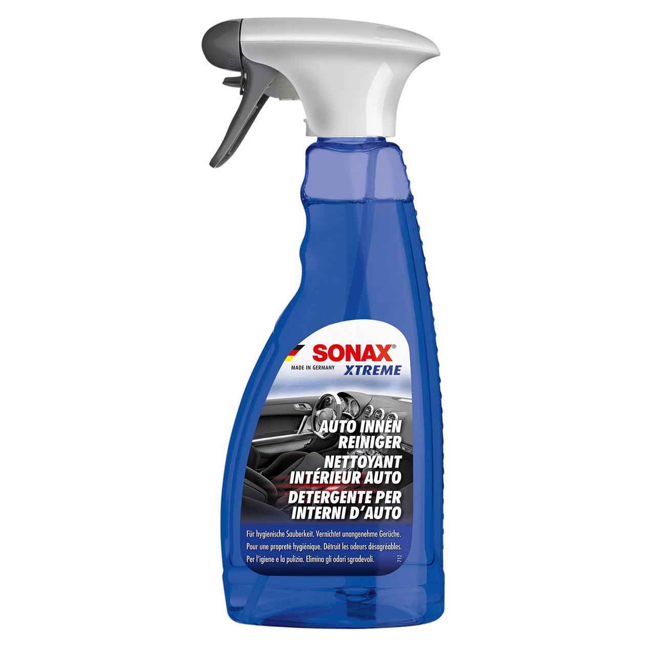 Sonax Sonax Xtreme Auto InnenReiniger