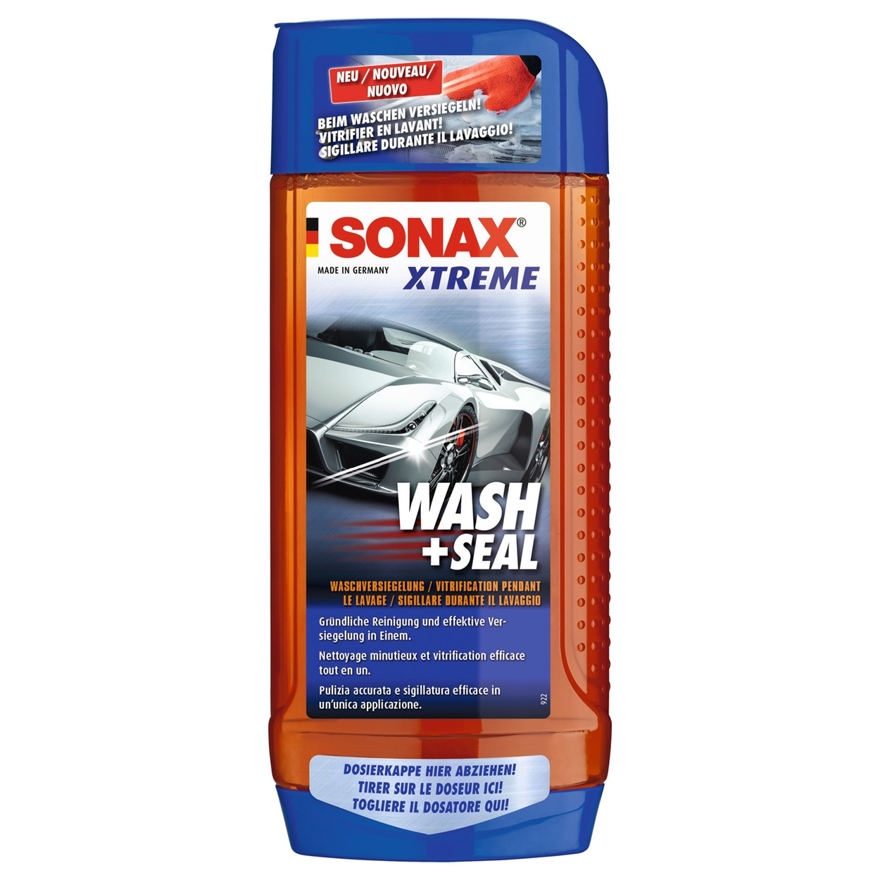 Sonax Sonax Xtreme Wash+Seal