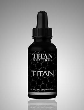 Titan Coatings UK TITAN