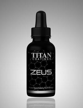 Titan Coatings UK ZEUS