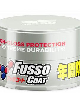 Soft99 New Fusso Coat 12 Months Wax Light
