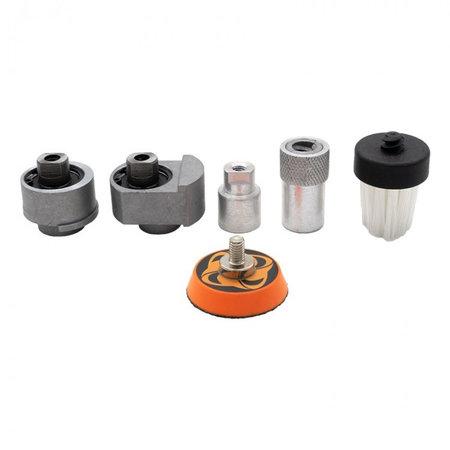 Liquid Elements A1000 Mini Akku Poliermaschine