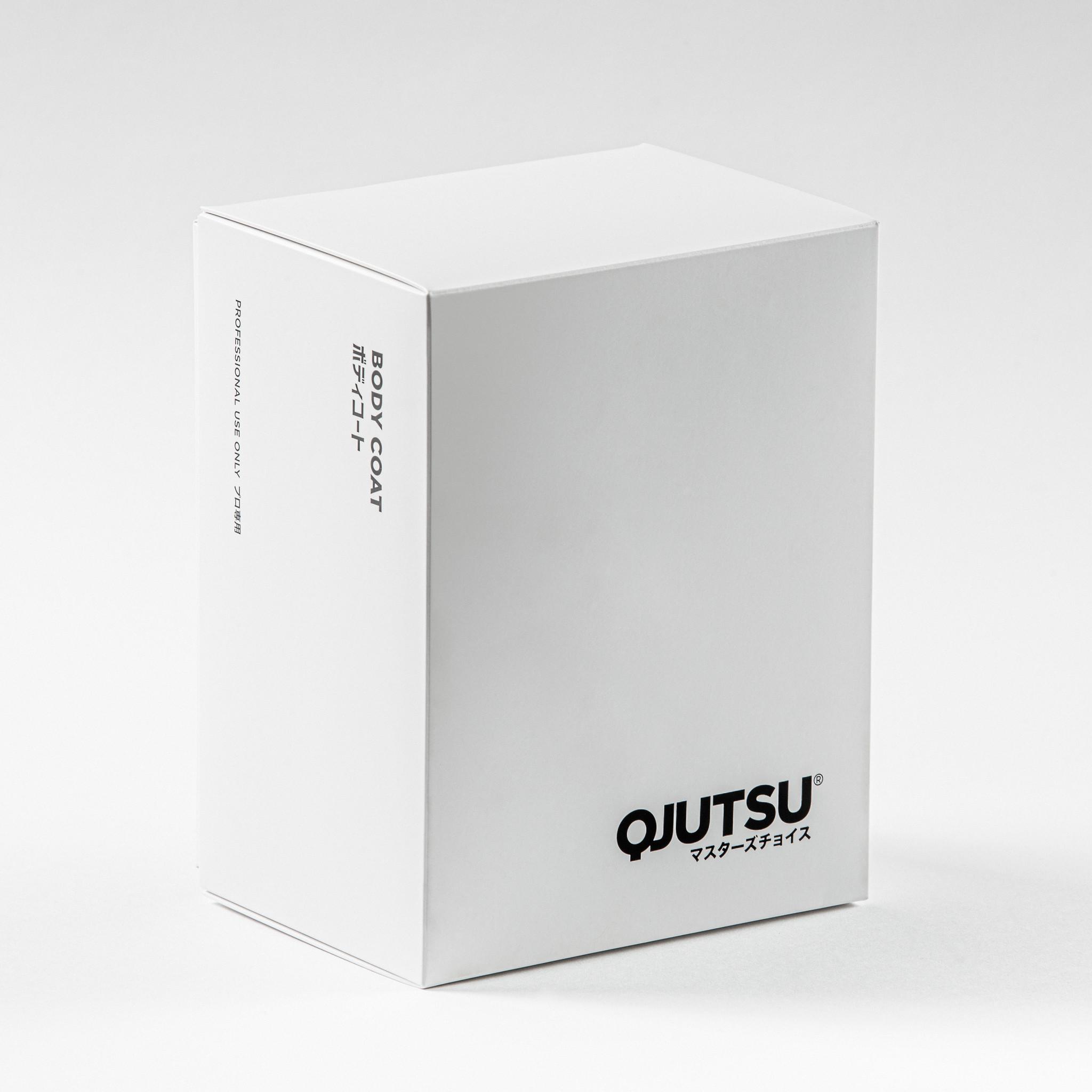 Soft99 Soft99 QJUTSU Body Coat 100ml
