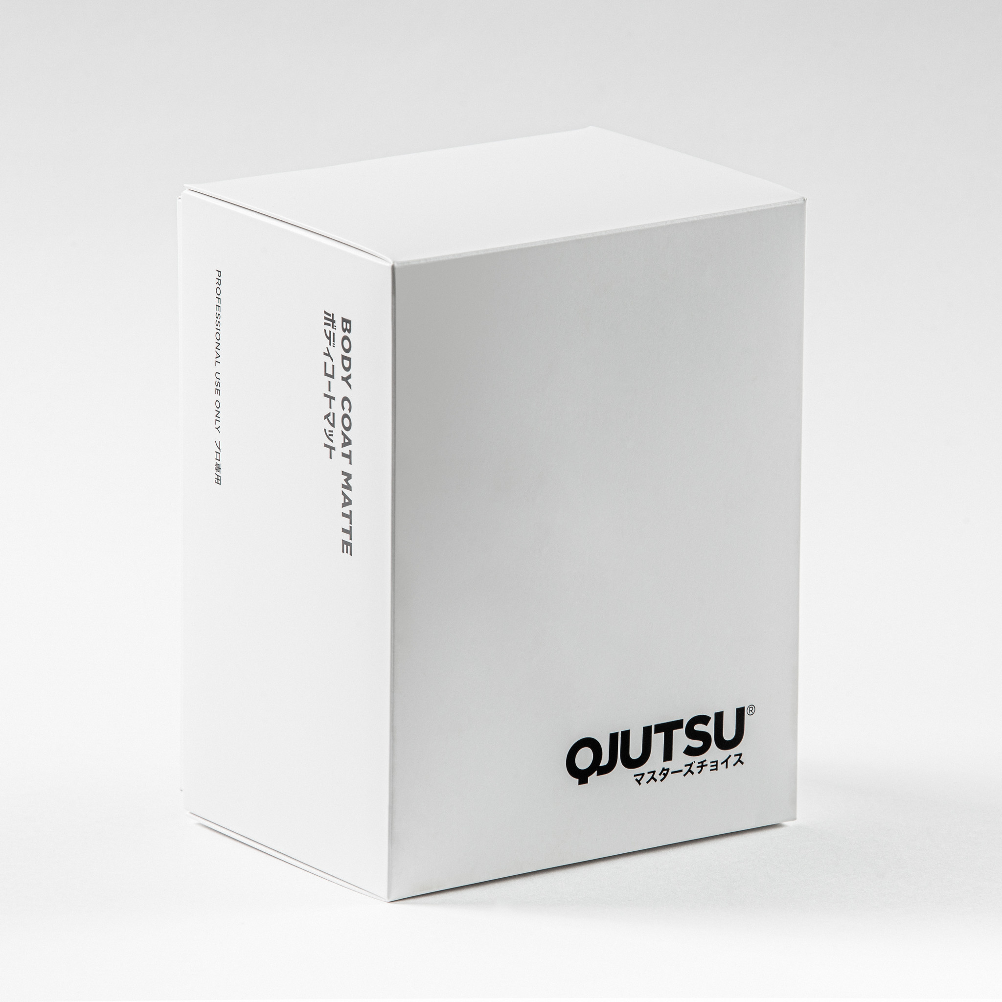 Soft99 Soft99 QJUTSU Body Coat Matt 100ml