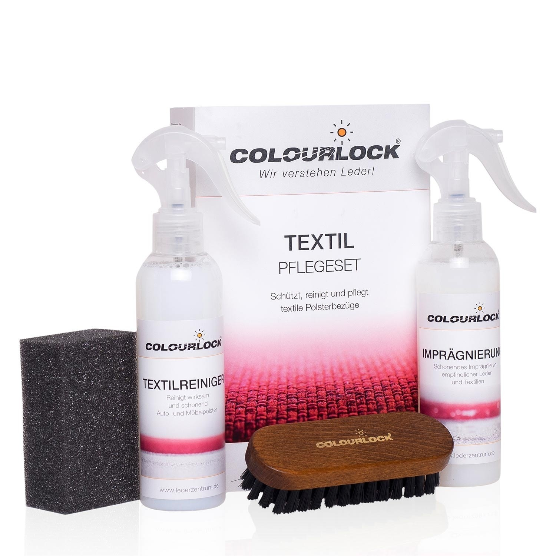 Colourlock  Colourlock Textil & Alcantara-Pflegeset
