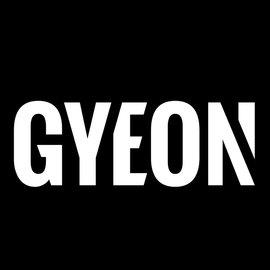 Gyeon Sticker in Weiss