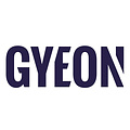 Gyeon Gyeon Sticker in Navy Blau