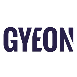 Gyeon Sticker in Navy Blau
