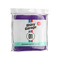 Shiny Garage Shiny Garage Extreme Drying Towel V2.0 - 90x60cm