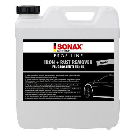 Sonax PROFILINE Sonax PROFILINE FlugrostEntferner Spezial 10l