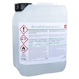 Desinfektionsmittel 5L Kanister