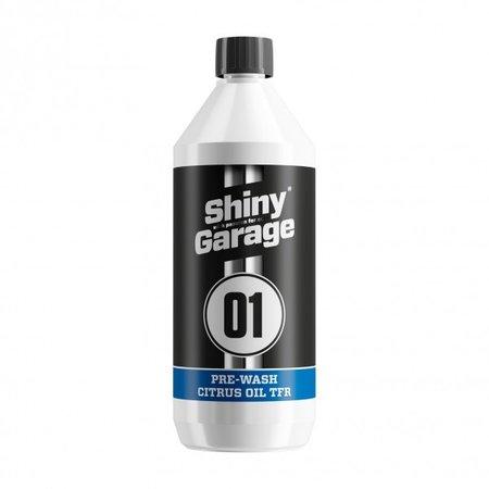 Shiny Garage  Shiny Garage Pre-Wash Citrus Oil