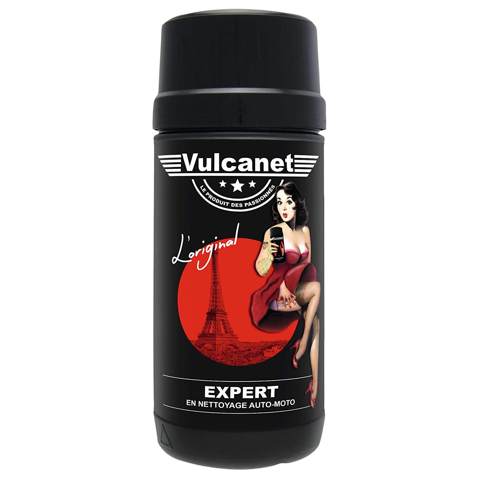 Vulcanet Vulcanet
