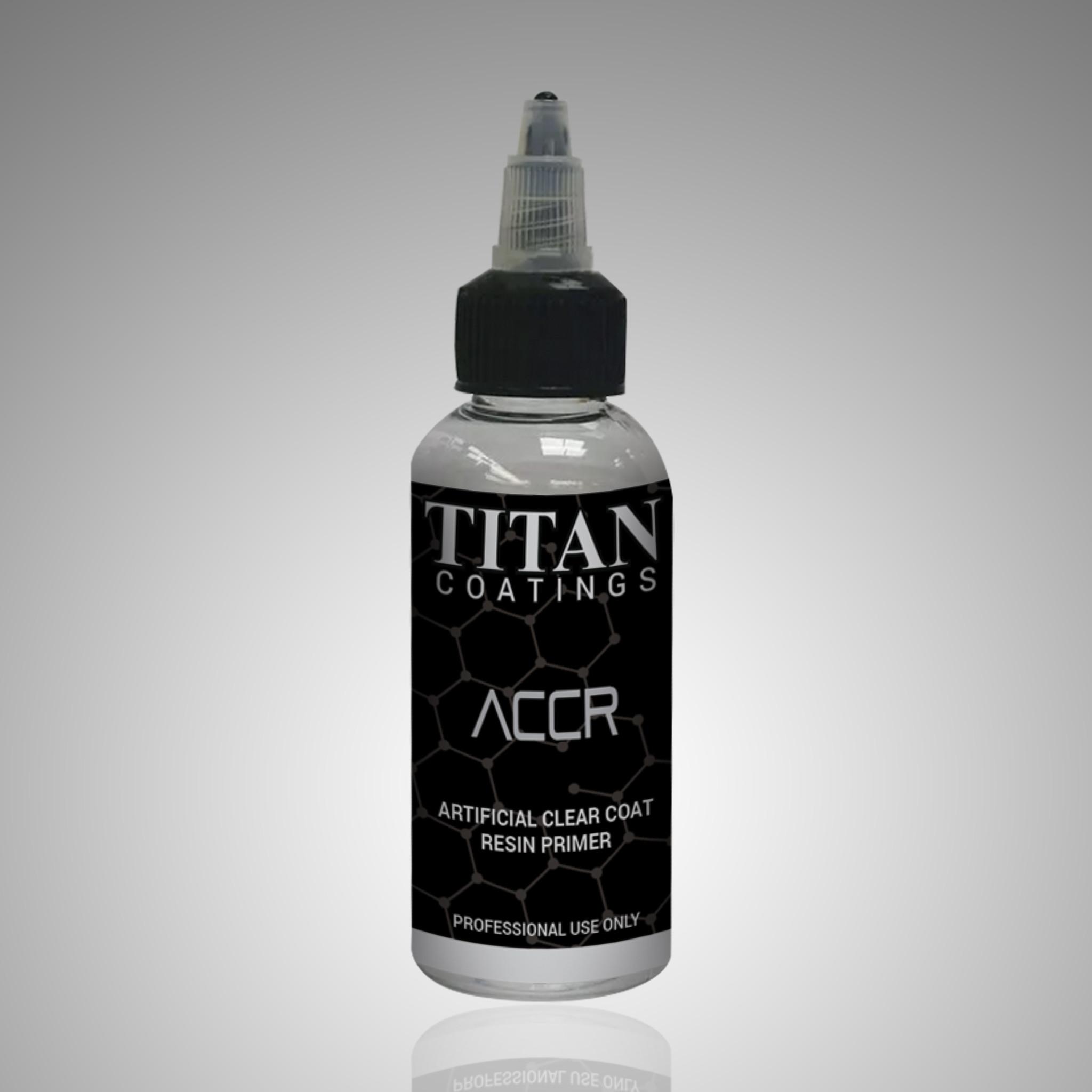Titan Coatings UK ACCR Primer 100ml