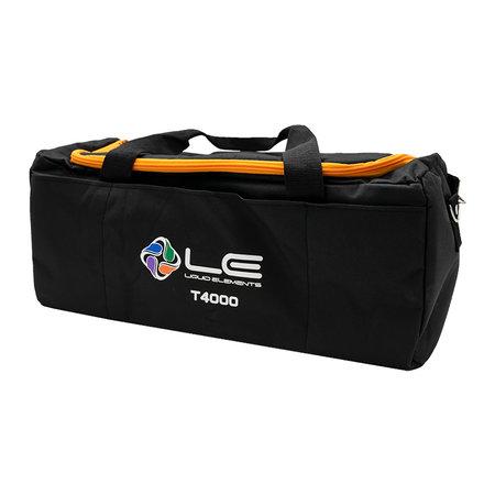 Liquid Elements Liquid Elements T4000 V2 Exzenter Poliermaschine 15mm HUB