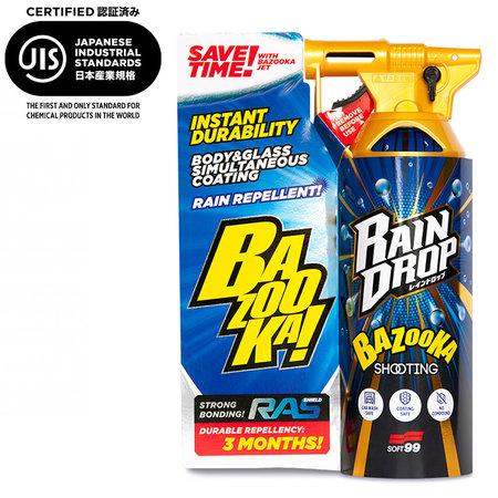 Soft99 Soft99 Rain Drop Bazooka