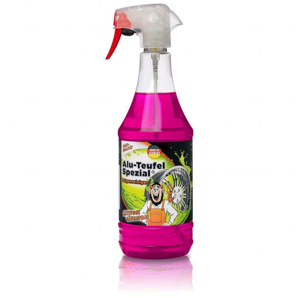 Tuga Chemie  Alu Teufel Spezial Pink Felgenreiniger