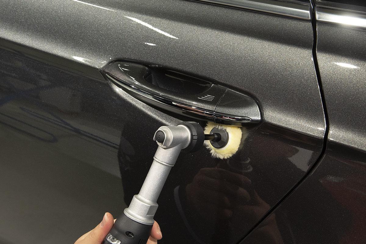 Rupes Rupes - BigFoot Ibrid Nano Verlängerung 70mm