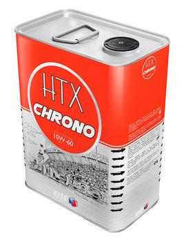 HTX Chrono 10W-60, 5L