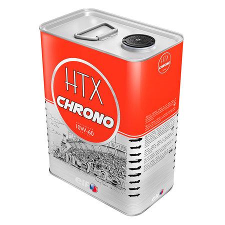 ELF HTX Chrono 10W-60, 5L