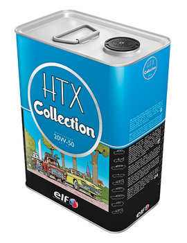 HTX Collection 20W-50, 5L
