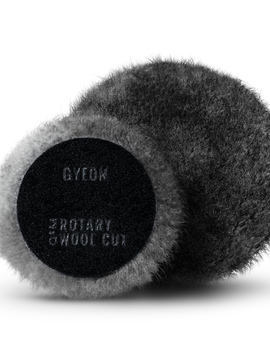 Gyeon Q2M Rotary Wool Cut grau