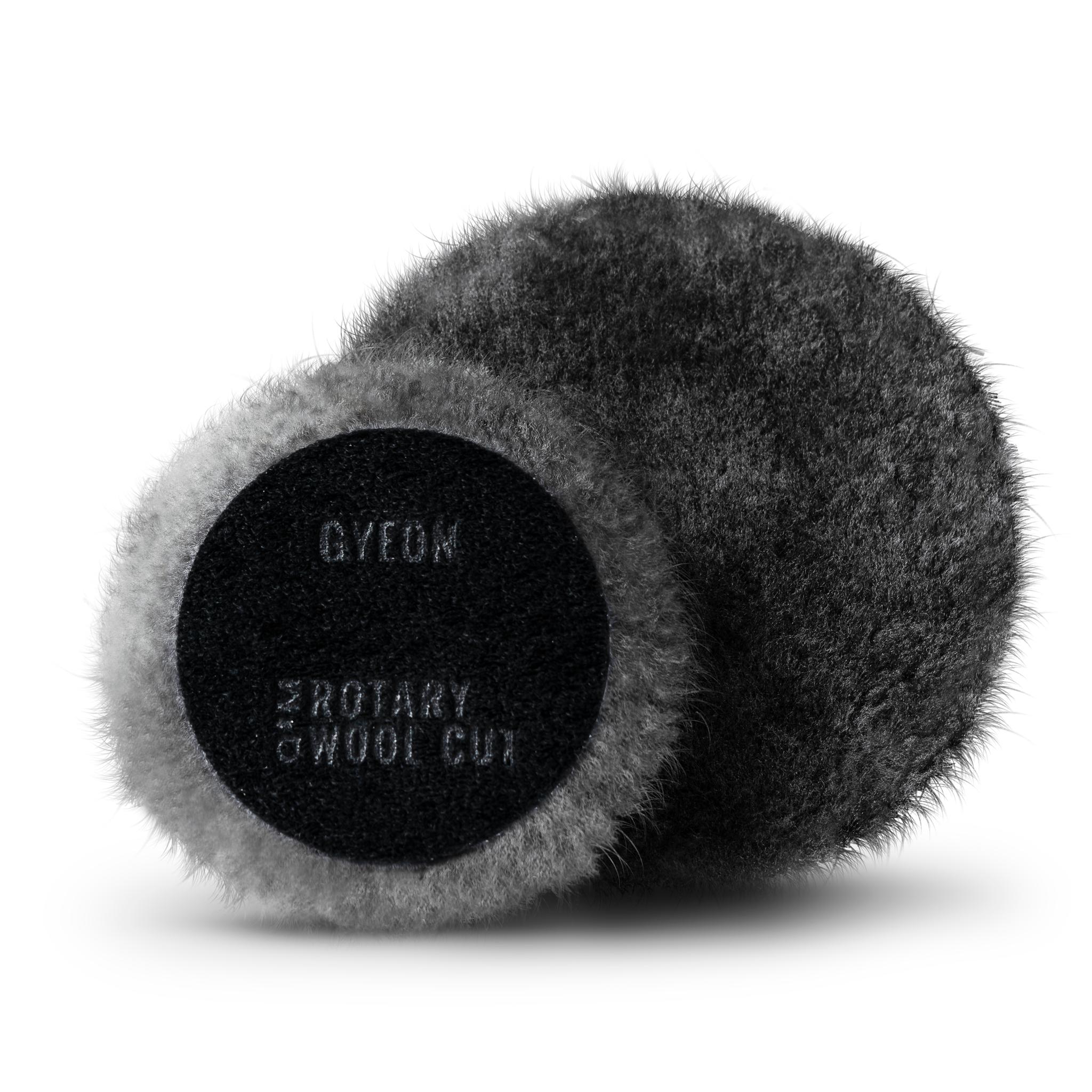 Gyeon Gyeon Q2M Rotary Wool Cut grau
