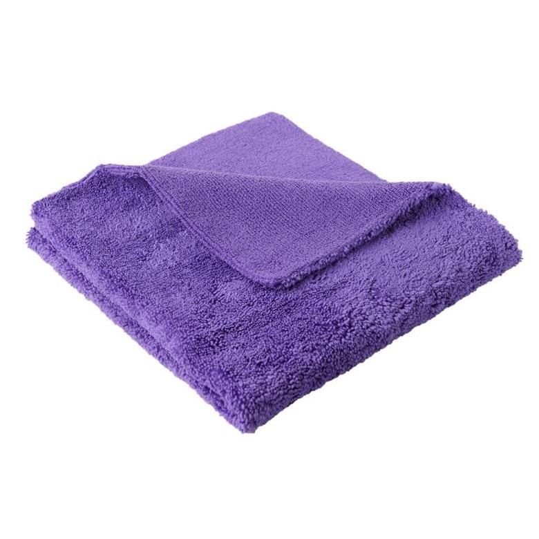 Ewocar Ewocar Edgeless Mikrofasertuch 40x40cm Violett