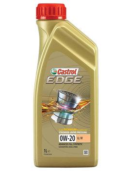 Castrol  EDGE 0W-20 LL IV, 1L