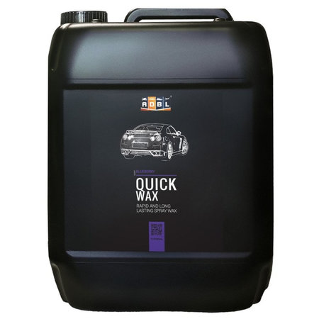 ADBL ADBL Quick Wax 5000ml