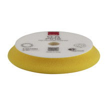 Rupes D-A Fine Foam Pad gelb 150mm