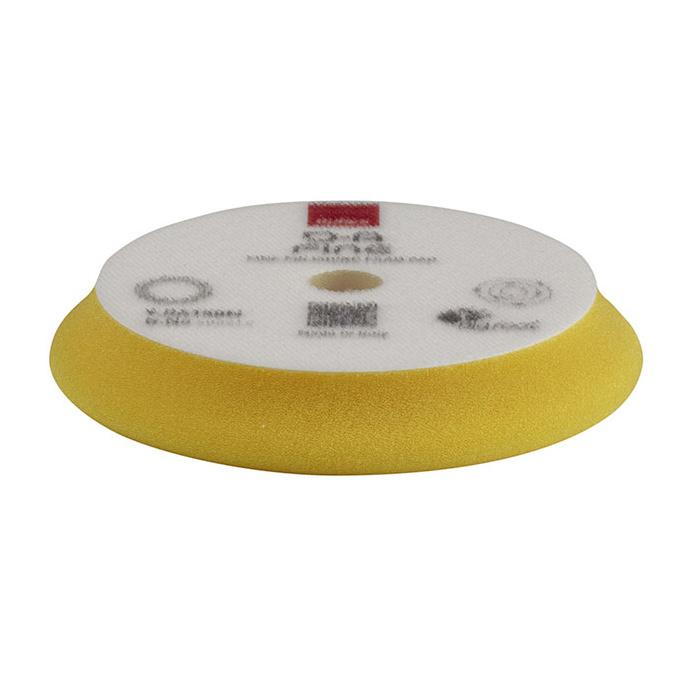 Rupes D-A Fine Foam Pad gelb 150mm