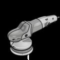 Flex Tools Flex XCE 10-8 125 Exzenterpolierer mit Zwangsantrieb