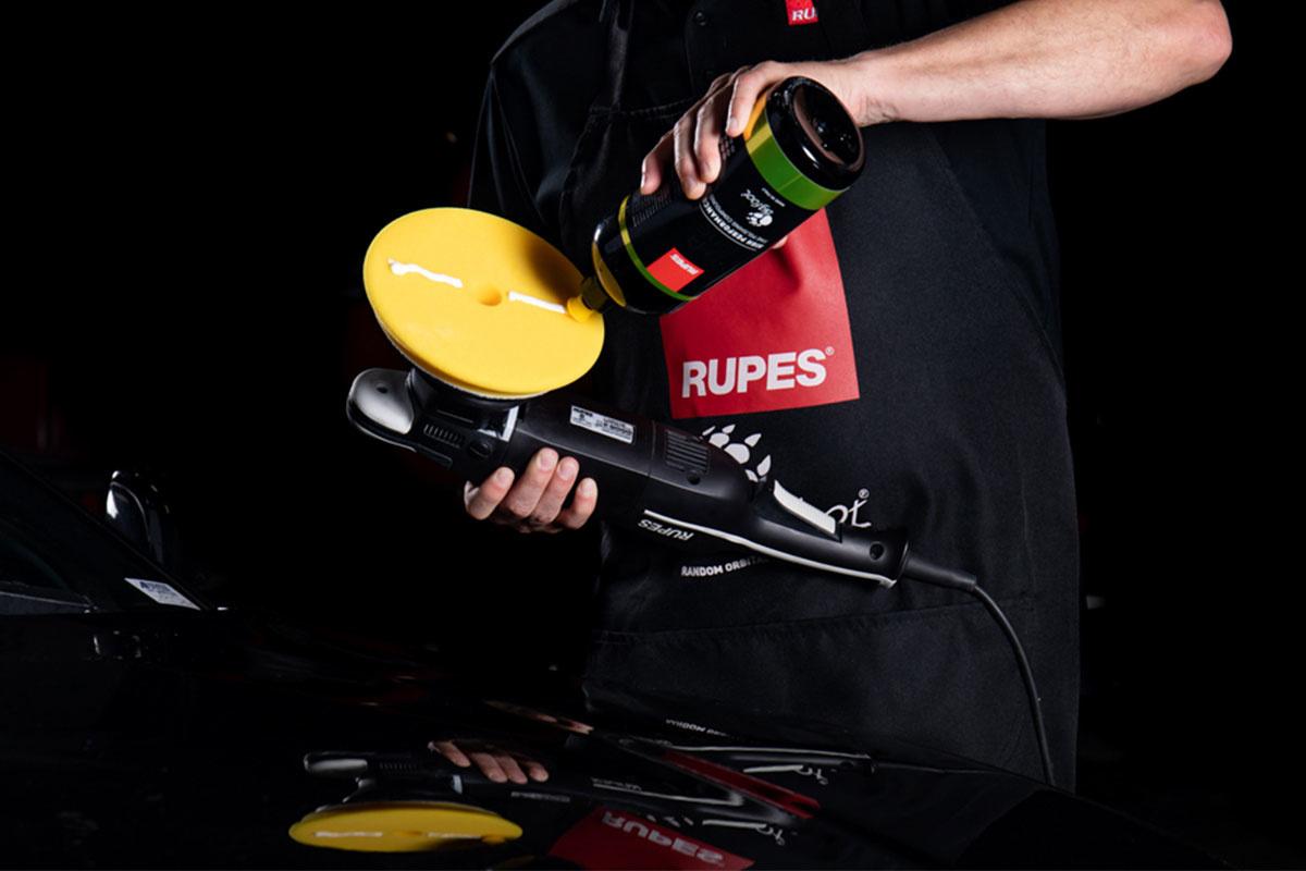 Rupes RUPES D-A FINE High Perfomance Fine Politur 1000ml