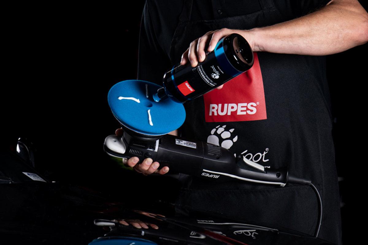 Rupes RUPES D-A COARSE High Performance Cut - Polish Compound 1000ml