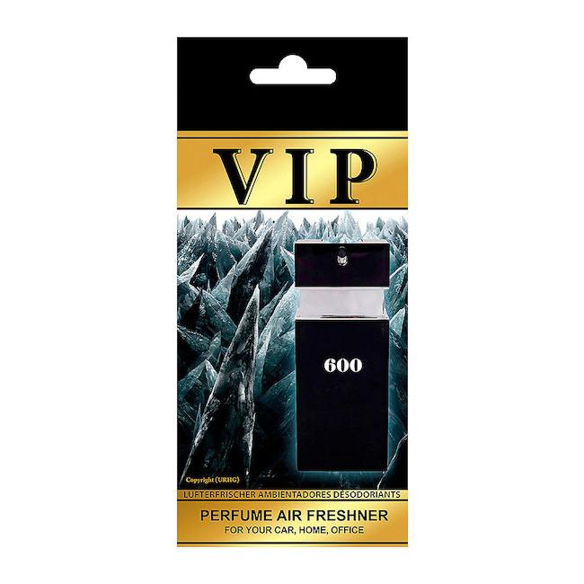 CARIBI VIP-Class Perfume Nr. 600