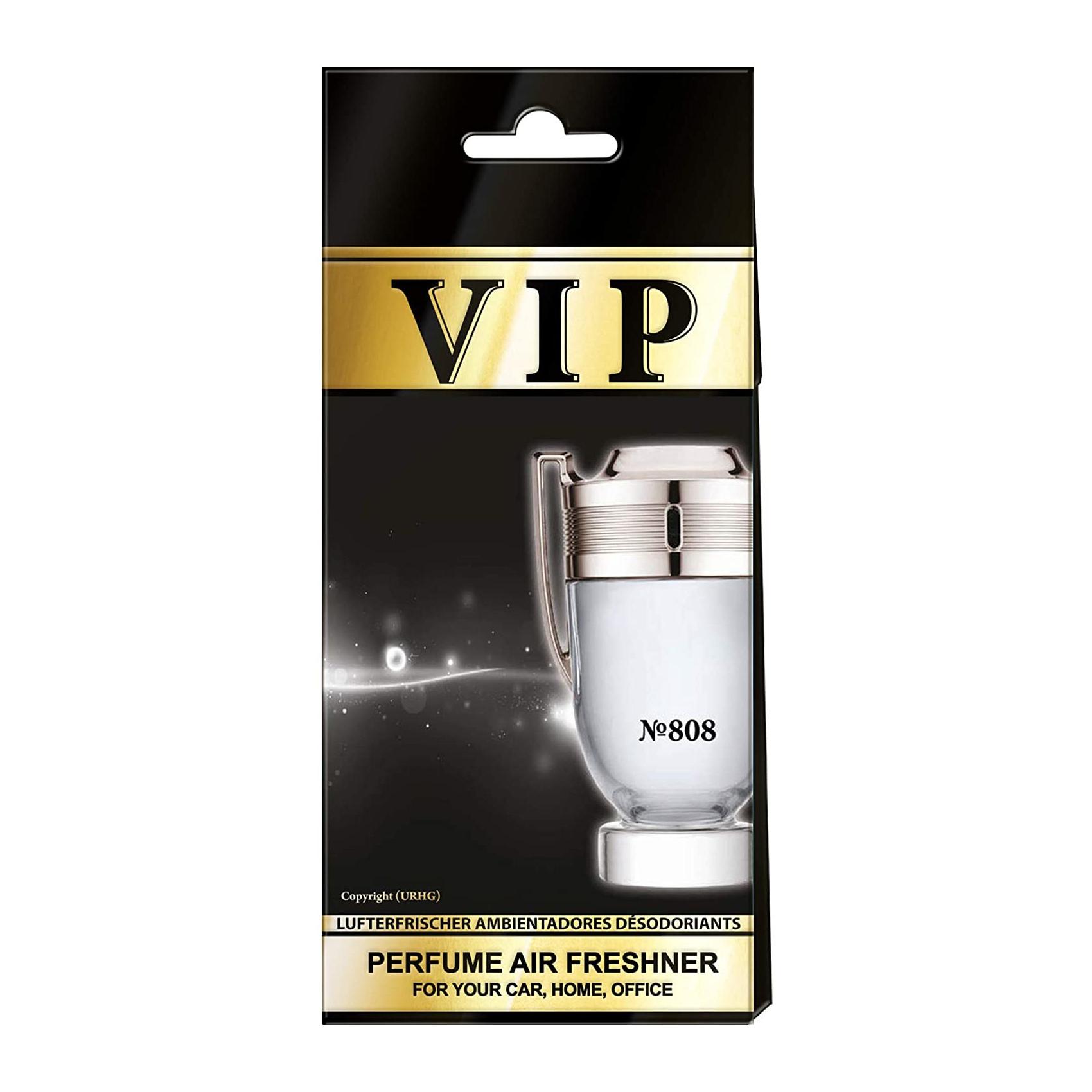 CARIBI VIP-Class Perfume Nr. 808