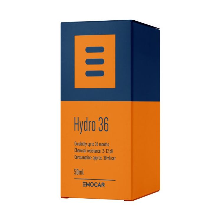 Ewocar Ewocar Hydro 36, 50ml