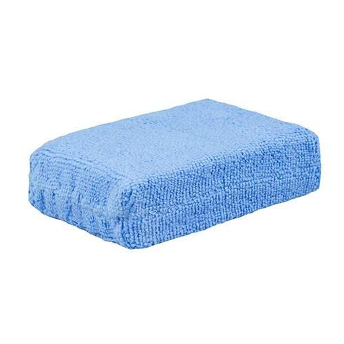 Mikrofaser Applikator Blau
