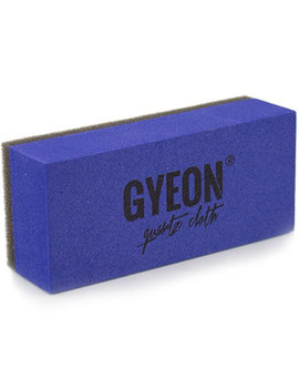 Gyeon Applikator Block