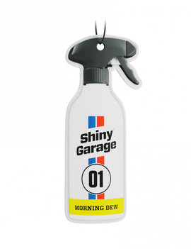 Shiny Garage Lufterfrischer mit Blaubeerduft