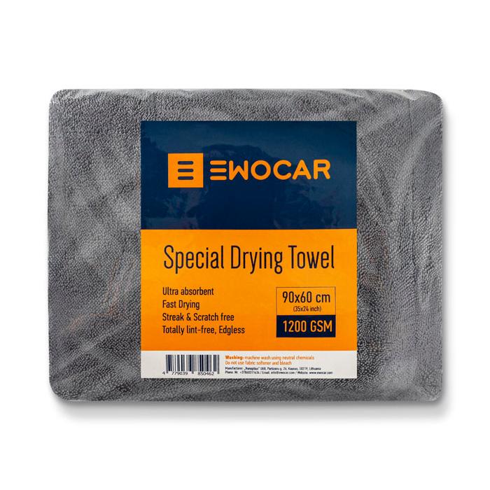 Ewocar Ewocar Special Drying Towel 90x60cm