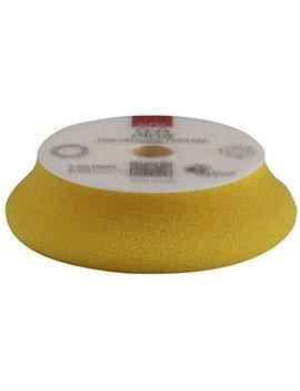 Rupes D-A Fine Foam Pad gelb 100mm