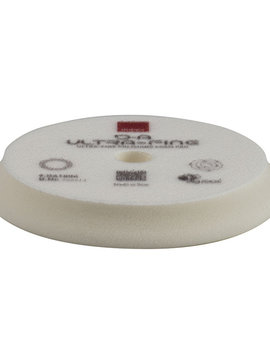 Rupes D-A  ULTRA FINE Foam Pad Weiss 150mm
