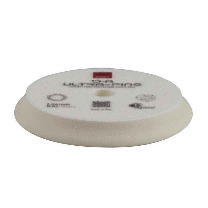 Rupes D-A  ULTRA FINE Foam Pad Weiss 150mm
