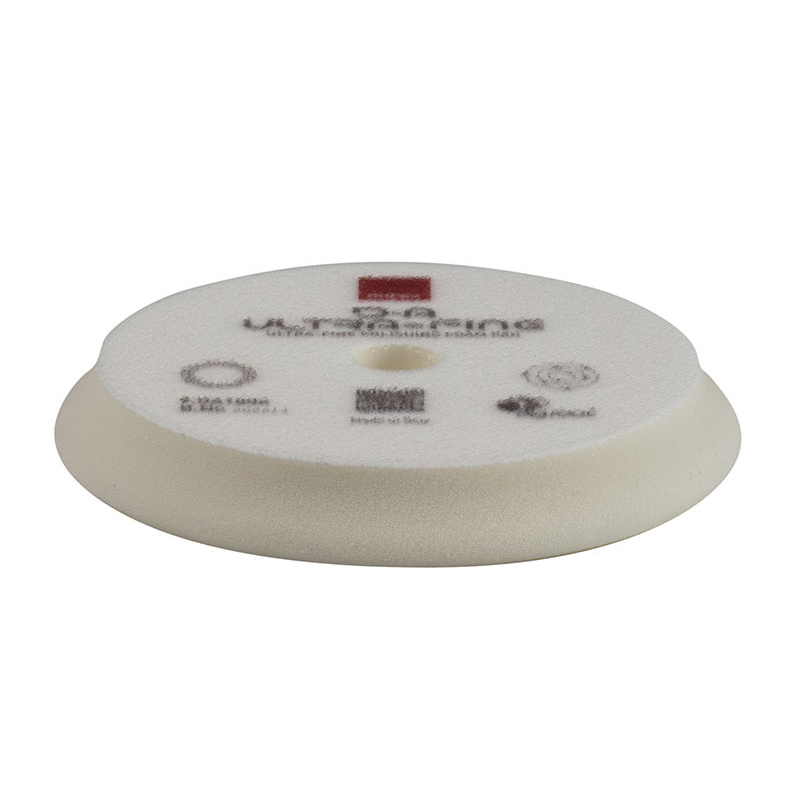 Rupes RUPES D-A  ULTRA FINE Foam Pad Weiss 150mm