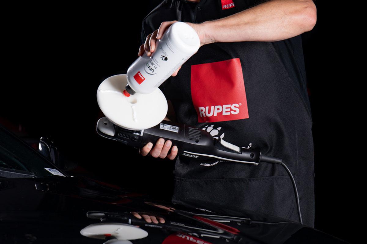 Rupes RUPES ULTRA FINISHING POLISH – UNO PURE 1000ml