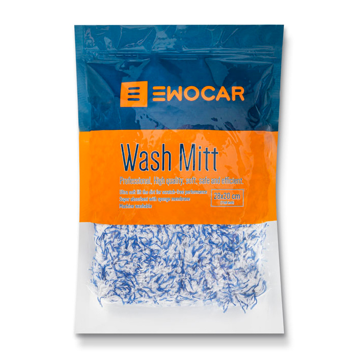 Ewocar Ewocar Wash Mitt Waschhandschuh